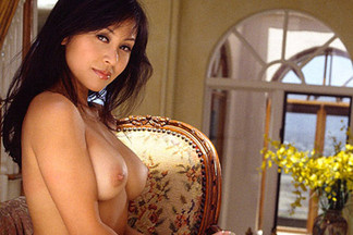 Lena Li playboy