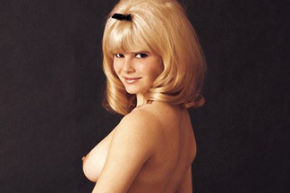 Barbara Ann Lawford playboy