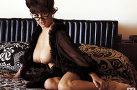 Karen Thompson playboy