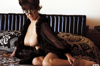 Linda Gamble playboy