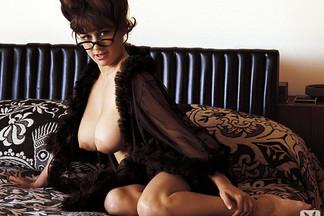 Kim Farber playboy
