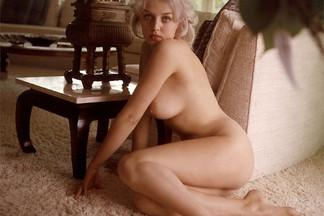 Sally Duberson playboy