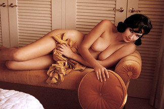 Sally Duberson playboy