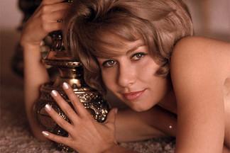Kathy Douglas playboy