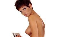 Patricia Pereira playboy