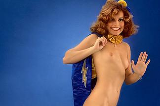 Elizabeth Caleca playboy