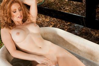Samantha Harris playboy