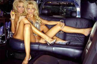 The Bentley Twins playboy