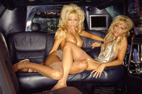 The Bentley Twins playboy