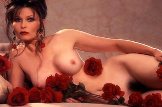 Samantha Torres playboy