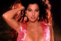Donna Perry playboy