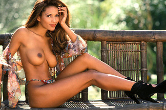 Lizette Bordeaux playboy