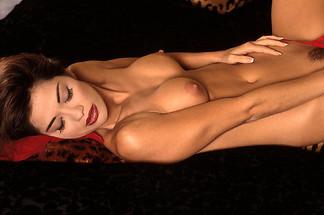 Daphnee Lynn Duplaix playboy