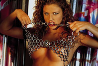Samantha Dorman playboy
