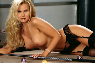 Amy Warner playboy
