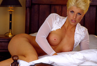 Gwendolyn Wilson playboy