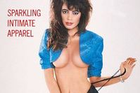 Laurie Carr playboy