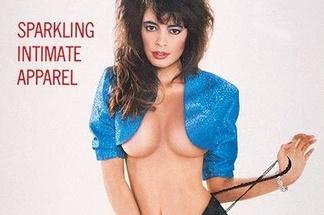 Rochelle Loewen playboy
