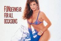 Candice Michelle playboy