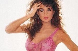 Cheryl Bachman playboy