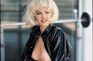 Rhonda Adams playboy