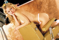 Christi Nicole Taylor playboy