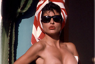 Carol Ficatier playboy