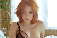 Heather Christensen playboy