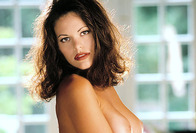 Jennifer McMurren playboy