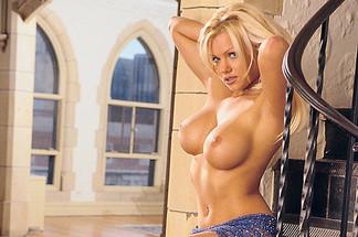 Paulette Myers playboy