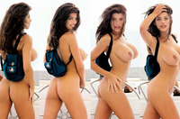 Laura Cover playboy