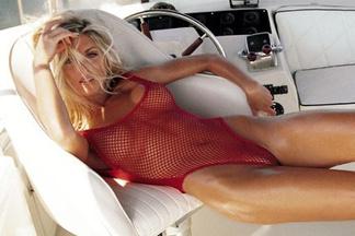 Jacqueline Sheen playboy