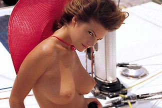 Jacqueline Sheen playboy