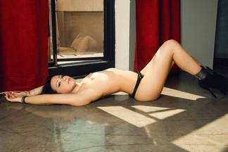 Adriana Lynn playboy