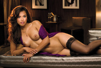 Heather Knox playboy