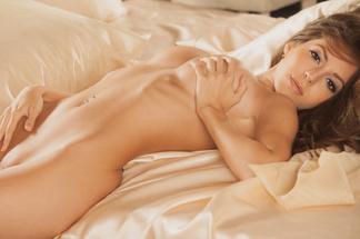 Beth Williams playboy