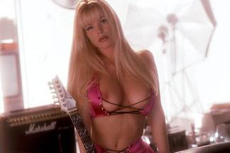 Karen Foster playboy