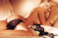 Julie Anne Clarke playboy