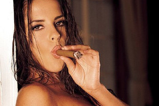 Maria Luisa Gil playboy