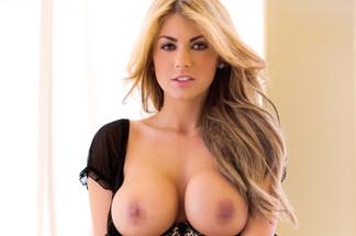 Rachel Louise playboy