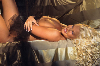 Mandy Lynn playboy