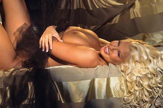 Mandy Lynn playboy
