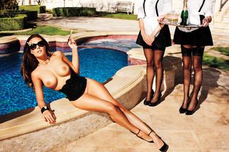 Tamara Ecclestone playboy