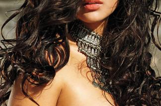 Gabriela Milagre playboy