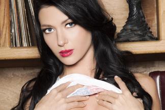 Eva Hilovski playboy