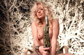 Anastasiya Shkodkina playboy