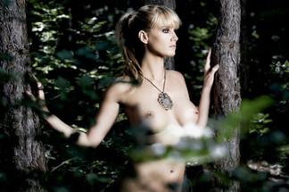 Barbara Zatler playboy