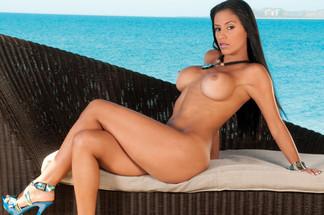 Gabriela Rojas playboy