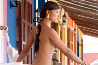 Vanessa Contreras playboy
