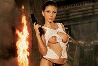 Andreea Mantea playboy